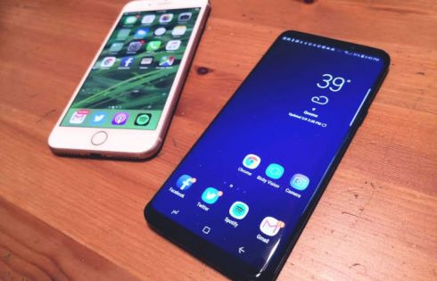Android beats iOS in smartphone loyalty, study finds