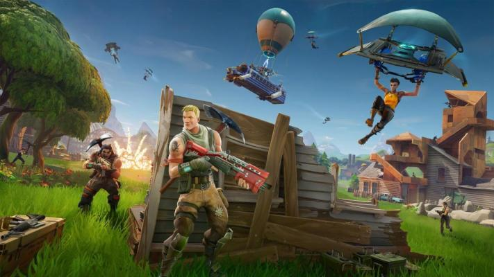 A university is giving scholarships to top Fortnite players