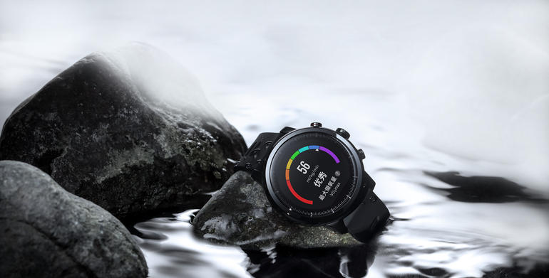 Amazfit Stratos review: GPS sports watch rivals the majors for only $200