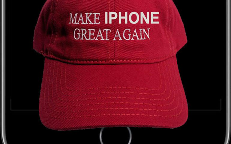 Make iPhone Great Again: Top fixes we want for America's beloved smartphone
