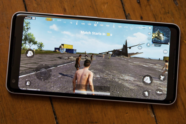 PUBG soft-launches on mobile in Canada with Android release