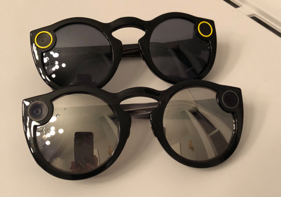 Snap's updated Spectacles are doubling-down on an unfulfilled vision