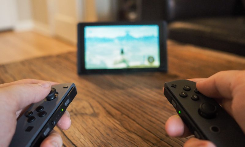 Unstoppable exploit in Nintendo Switch opens door to homebrew and piracy