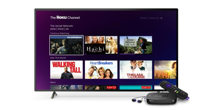 The Roku Channel's expansion to all kinds of non-Roku devices is basically confirmed in new privacy policy