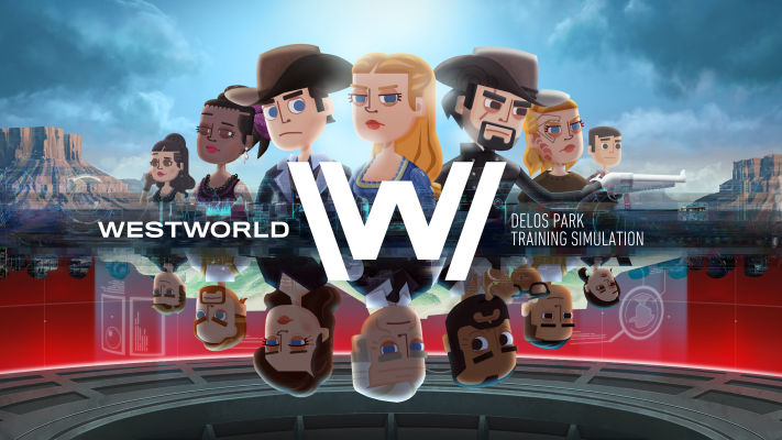 Warner Bros. is pre-registering people for its Westworld game