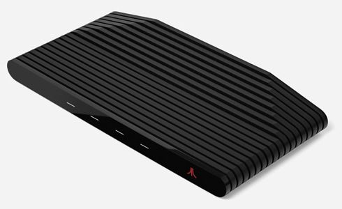 Atari VCS gaming console Linux mini-PC finally available to pre-order
