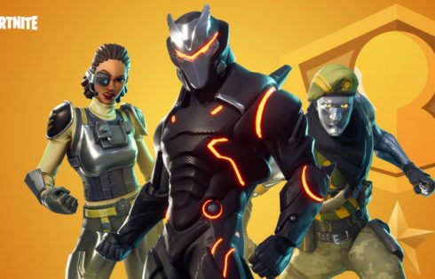 Fortnite Battle Royale's Solo Showdown lets players compete for up to 50,000 V-Bucks