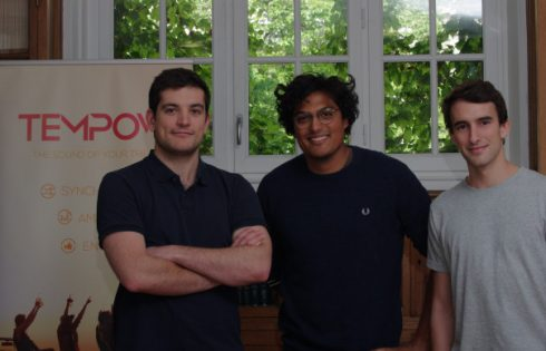 Tempow raises $4 million to improve Bluetooth