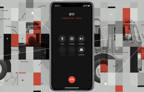 Apple to iPhone owners: 'iOS 12 will auto-share your location in 911 calls'