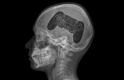 'Gaming disorder' is officially recognized by the World Health Organization