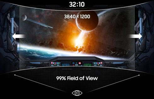 Now this… this is an ultra-wide monitor