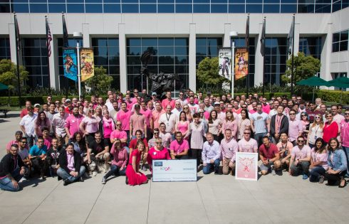 Overwatch 'Pink Mercy' sale raises $12M for breast cancer research
