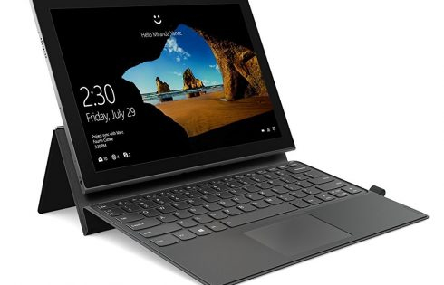 Lenovo Miix 630 ARM-based 2-in-1 Windows tablet goes on sale for $900