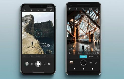 Moment Pro camera app for iOS and Android: Take control of your smartphone's camera