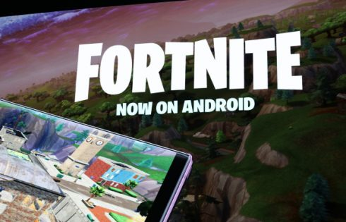 Fortnite hits 15 million installs on Android