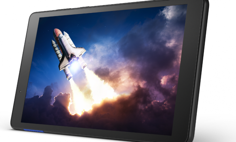 Lenovo introduces five new Android tablets, starting at $70