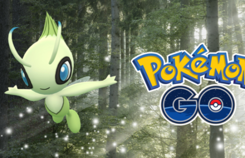 Pokémon GO is getting a big new 'Special Research' quest next week