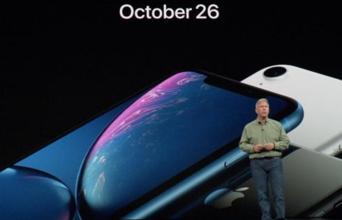 iPhone XR outshines XS value for upgraders