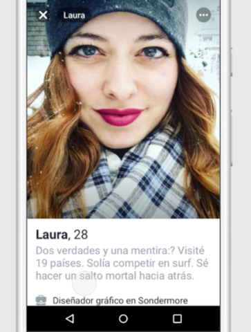 Inside Facebook Dating, launching today first in Colombia