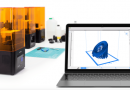 Zortrax launches a new high-speed, high-resolution printer, the Inkspire