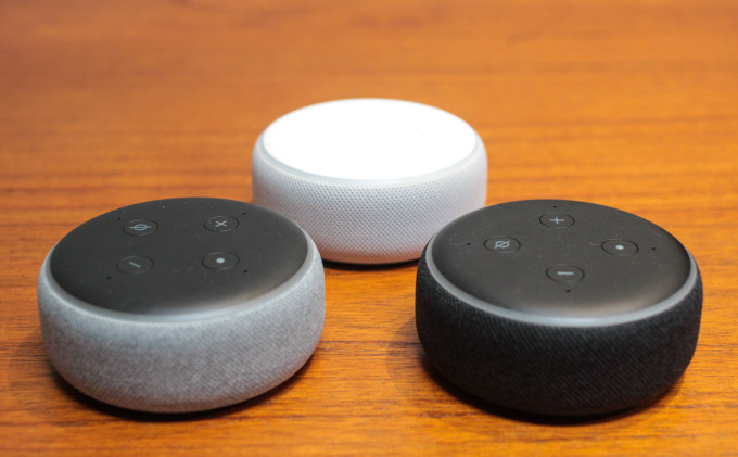The long list of new Alexa devices Amazon announced at its hardware event
