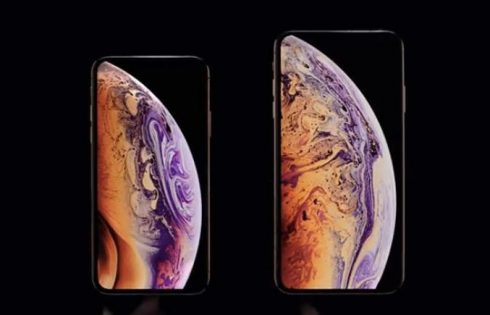 Apple's first iPhone XS ad is a grand illusion, or is it a deception?