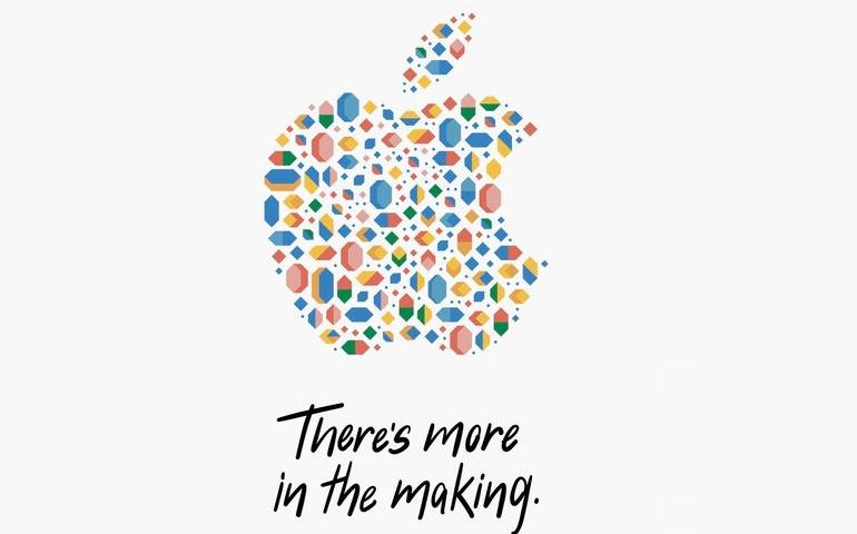 Apple to hold iPad Pro event on Oct. 30 in New York