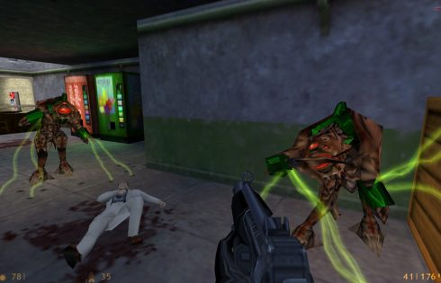 Half-Life turns 20, and we all feel very old