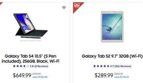 Best tablet Black Friday deals: Apple iPad, Amazon Fire, and more