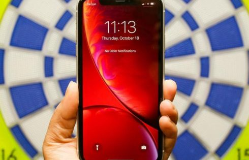 Apple's iPhone XR: Best single-lens phone yet, say tests