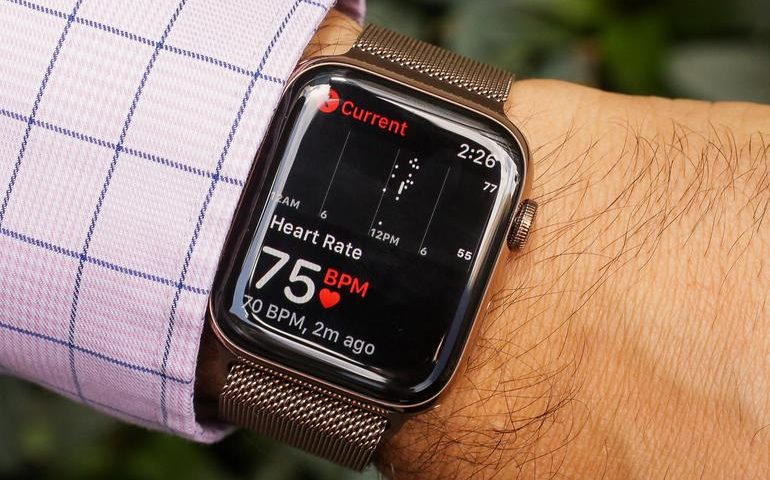 Looking back at 2018: Why I changed my mind about the Apple Watch's data plan