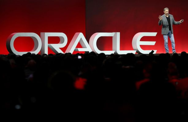 Oracle is suing the US government over $10B Pentagon JEDI cloud contract process