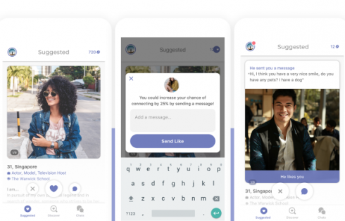 Coffee Meets Bagel goes anti-Tinder with a redesign focused on profiles, conversations