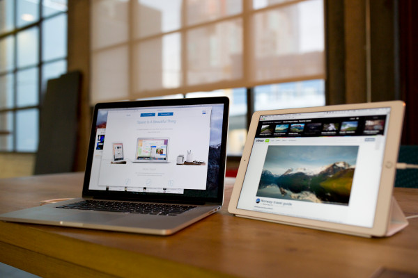 Duet Display 2 uses hardware acceleration to catch up with Luna Display