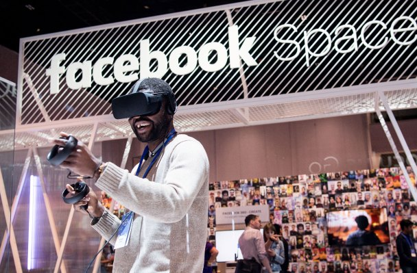 Facebook settles OculusVR lawsuit with ZeniMax