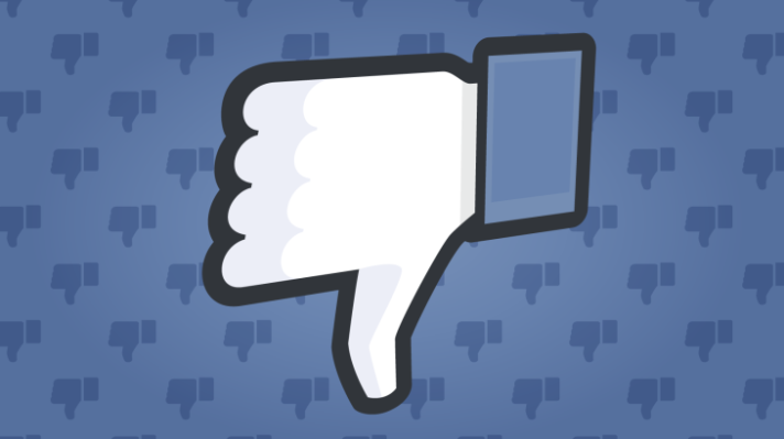 Daily Crunch: Well Facebook, you did it again