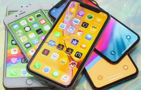 iPhone 4G speeds: Top-selling iPhone XR has slowest LTE downloads