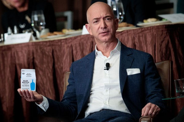 What business leaders can learn from Jeff Bezos' leaked texts