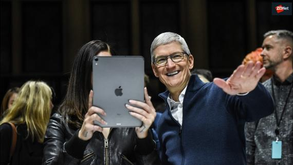 Last iPad unveiled by Steve Jobs now consigned to Apple's 'obsolete' list