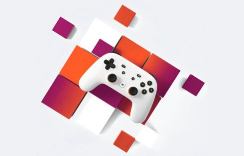 What latency feels like on Google's Stadia cloud gaming platform