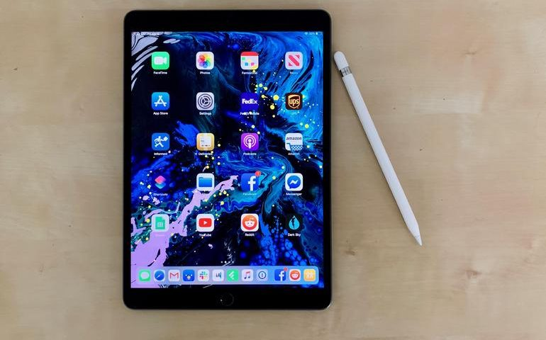 iPad Air (2019) review: Apple's newest tablet combines productivity with affordability