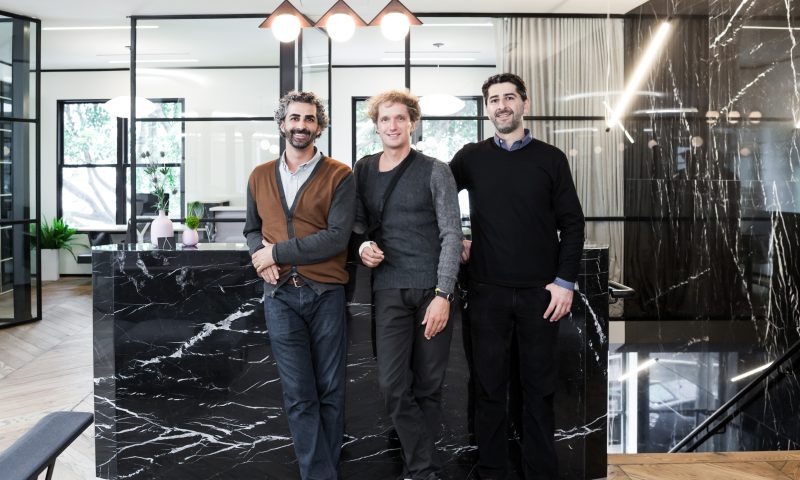 Canopy's upscale co-working business adds a new location in SF on the heels of strategic funding