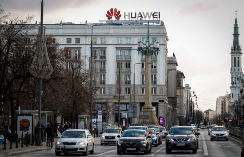 Google says its app store will continue to work for existing Huawei smartphone owners