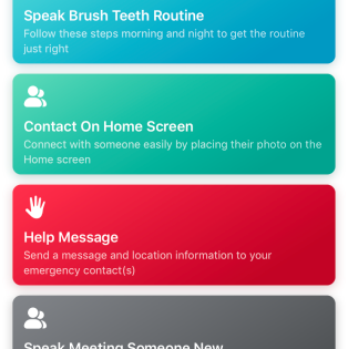 Apple & Google celebrate Global Accessibility Awareness Day with featured apps, new shortcuts