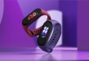 Xiaomi's budget Mi Band wearable now sports a color screen and voice assistant