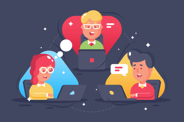 Video and messaging enable remote work. But is it right for your company?