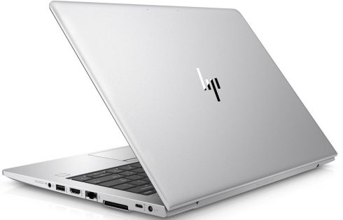 HP adds second-gen AMD Ryzen mobile processors options to latest EliteBook 700 G6 business laptops