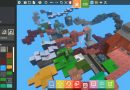 Google's Game Builder turns building multiplayer games into a game