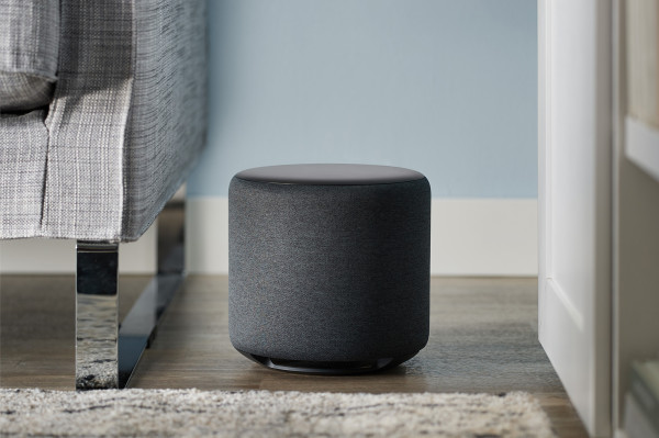 Amazon said to be launch new Echo speaker with premium sound next year