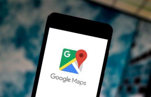 Google Maps now shows users discounts from nearby restaurants in India